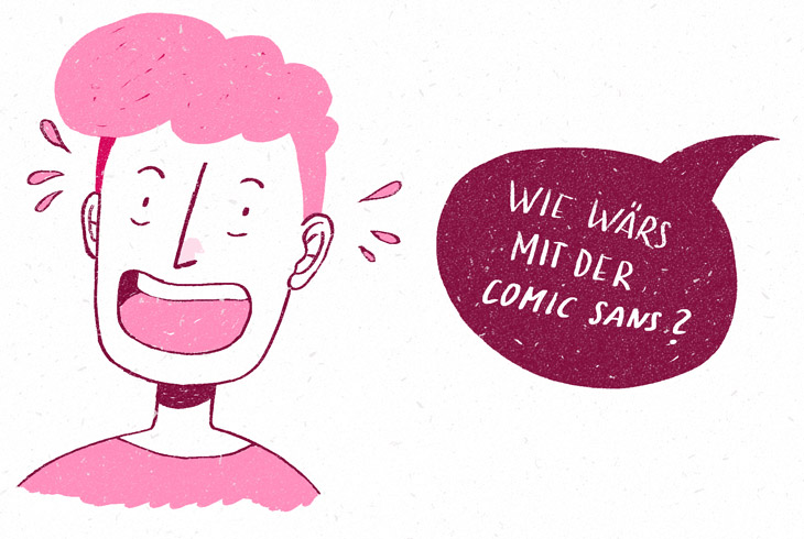 Schriftart-comic-sans-Grafiker-pixxio