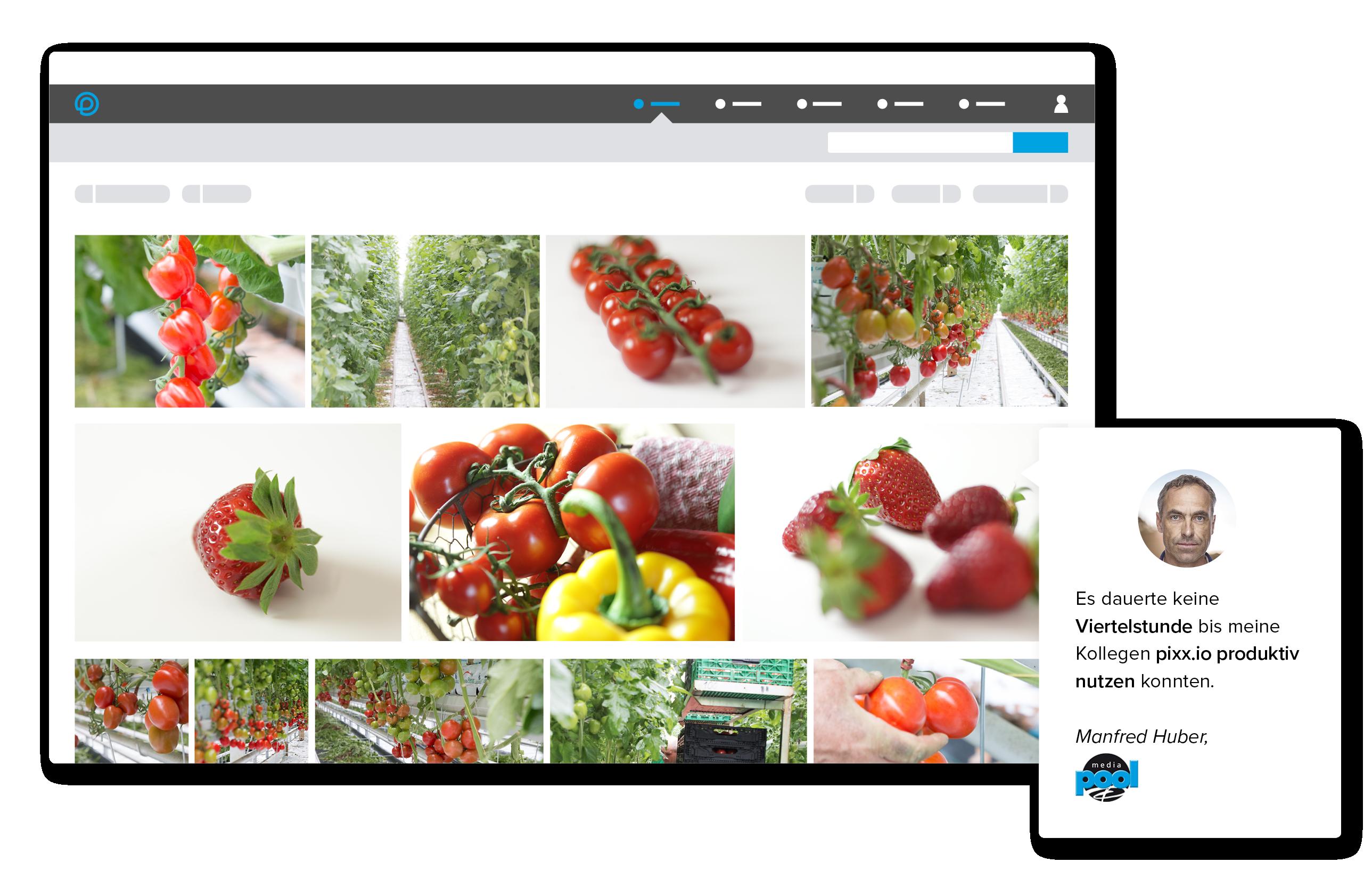 User-Experience-einfach-pixxio-bildverwaltung-